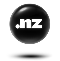 .nz is our home logo